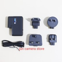 Gopro super charger international dual port charger