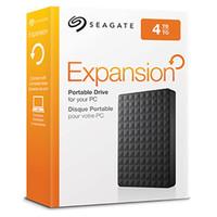 HARDISK EXPASION SEAGATE EXPASION 4 TB