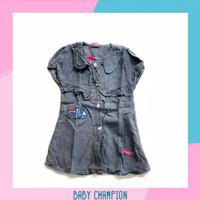 Dress Anak Fila Terbaru