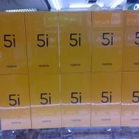 realme 5i 4/64gb garansi resmi 1th