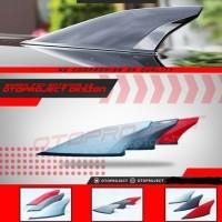 Otoproject antena mobil shark fin hiu