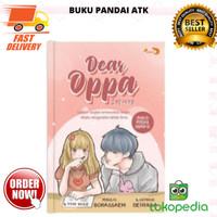 buku Dear Oppa