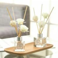 Pengharum Ruangan Meja Kamar Mandi Aromatherapy Essential Oil Diffuser