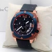 Jam tangan pria alexander christie 6456 ada 3 warna pilihan