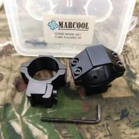 Mounting Marcool OD 30mm Rell 11mm Medium