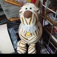 boneka harimau comel ( tp : 76 kre 12 )