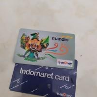 etoll mandiri emoney 1jt e-toll e-money