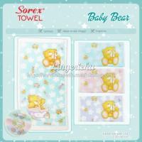 Handuk Anak dan Bayi Sorex HM 116