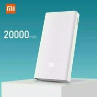 Mi Powerbank 20000 mah Original