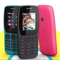 Nokia 110 Garansi Resmi TAM 1 tahun