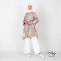 Harga Baju Atasan Wanita Muslim Katalog.or.id