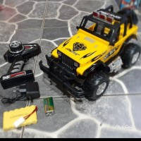 RC OFF ROAD COEURL CROOS -COUNTRY
