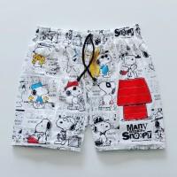 boxer/boxer pria/boxer murah/celana pendek/celana tidur 2899