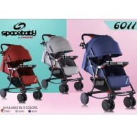 Baby Stroller 6011 Space Baby