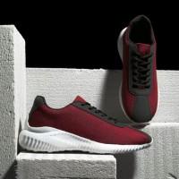 Sepatu Redknot Koketo York Red