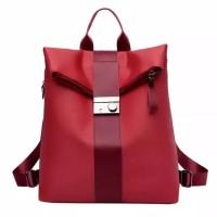 SARAH - Tas Ransel Backpack Fashion Wanita