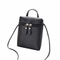 MELANIE - Dompet Pocket Hp Tas Selempang Wanita