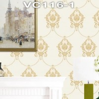 Wallpaper Dinding Classic VICTORY VC116-1 - 116-5