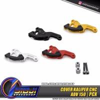 Variasi Honda PCX 150 Lokal ADV 150 Cover Caliper Tutup Kaliper Depan