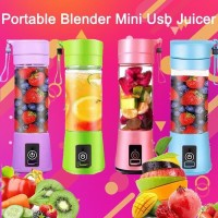 USB Juice Blender Rechargeable and Portable