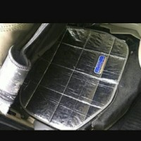 Grand Max Peredam karpet anti panas kursi jok mobil