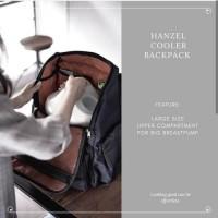 Unik Babygoinc Hanzel Cooler Backpack BB Diskon