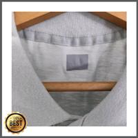 GAP Pique Stripe Polo Shirt Original 1
