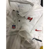 Kaos Nike Polo NFL Pirates New Original