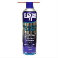New Release Rexco 81 Pembersih Karburator Dan Injektor Cleaner 500 Ml