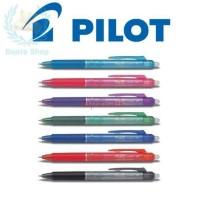 TERLARIS Pulpen/Pen/Pilot Frixion 0-5 - Hitam TERLENGKAP!!!