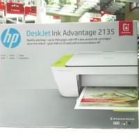 PRINTER HP 2135 Print Scan Copy Baru Siap Pakai GARANSI RESMI 1 Tahun