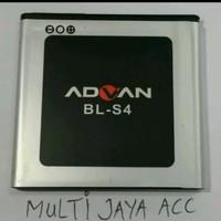 Baterai Advan BL-S4/batrai