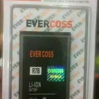 Baterai Evercoss R7B/Double Power 4800mAh baterai batrai