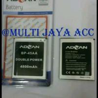 Baterai Advan BP-45AA Double Power /4800mAh /batrei