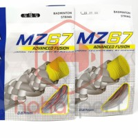 Senar Badminton Mizuno MZ 67