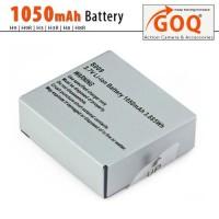 Xiaomi Yi Baterai Cadangan Replacement Battery Action Cam Terbaik