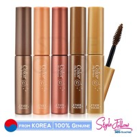 Promo ETUDE HOUSE Color My Brows 4.5g (5 Colors)