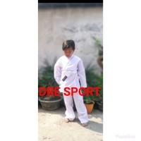 Baju karate junior anak anak merk TIKAIDO
