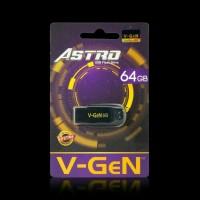 FLASHDISK V-GEN ASTRO 64GB VGEN ASTRO 64GB