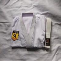 Baju karate anak pemula