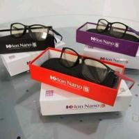 Kacamata Ion Nano - Kacamata Wanita - Kacamata Pria - Kacamata Ker