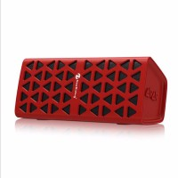 Terbaik Speaker Wireless Bluetooth Stereo Subwoofer Loudspeaker