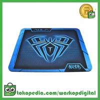 AULA Varanus Komodoensis Mouse Pad Gaming - Black