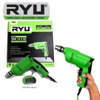 Ryu RDR 10-3 RE - Mesin Bor Tangan Listrik 10 mm