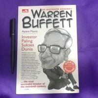 Komik Warrent Buffett