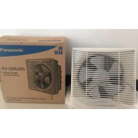 Exhaust Ventilating Fan PANASONIC FV-25RUN5 10 inch Promo/Termurah