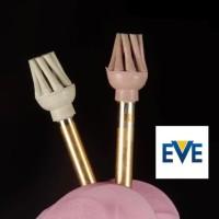 eve diacomp occluflex / resin composite polishing / bur poles komposit