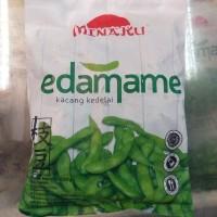 Daitsabu Edamame kacang kedelai 500gr