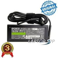 Adaptor Charger Tv Lcd Led Monitor Sony Bravia 19.5v - 4.7a Original