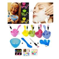 Mangkok Masker Kosmetik // Mask Bowl // Wadah piring masker alami